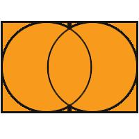 double-circle-orange